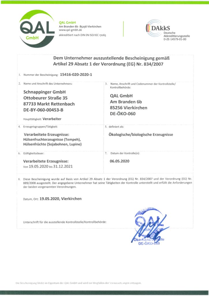 Bio-Zertifizierung2020_SchnappingerGmbH