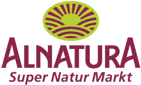 Alnatura Super Natur Markt Logo