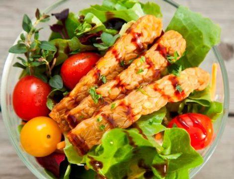 Tempeh Salat